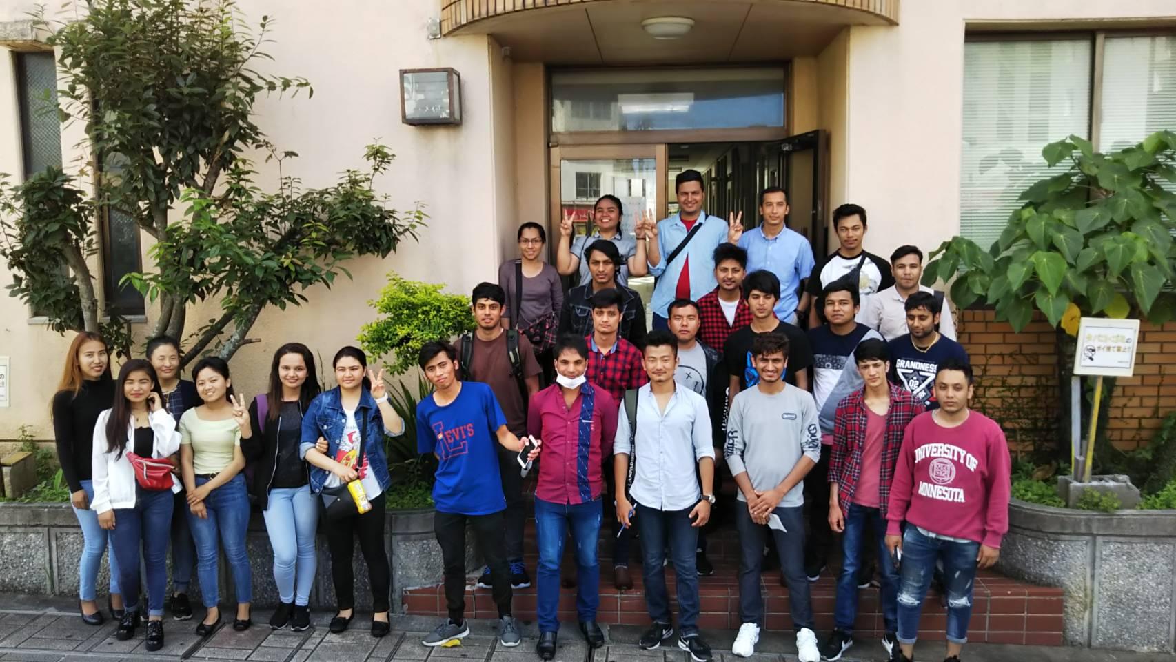 JSLインターナショナルカレッジ